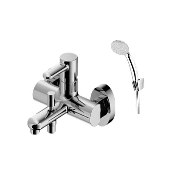 BỘ SEN TẮM LOWEN 6LS0013/H13011