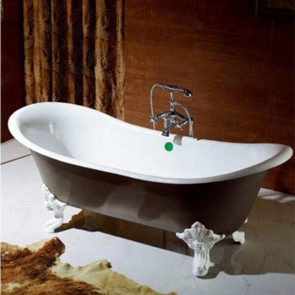 Bồn tắm tráng men Lowen