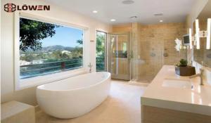 Top 3 loại bồn tắm Lowen công nghệ chuẩn châu Âu