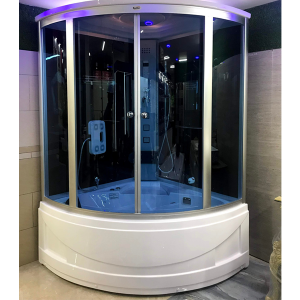 Phòng tắm xông hơi massage LOWEN LW-PXH-13