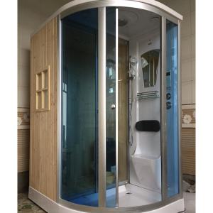 Phòng tắm xông hơi massage LOWEN LW-PXH-16