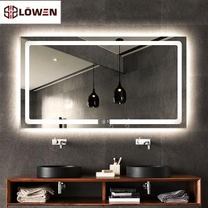 Gương đèn led LOWEN CNN-08