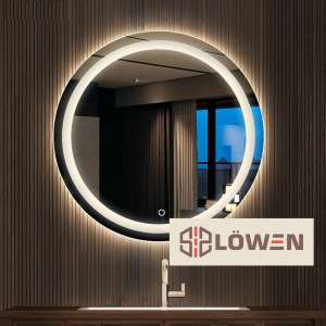 Gương đèn led LOWEN E-03